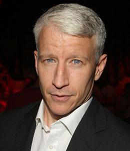 Anderson Cooper sued