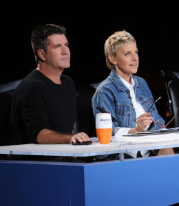'Idol' contestant cut for criminal past
