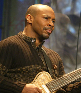 Kevin Eubanks quits 'The Tonight Show!'