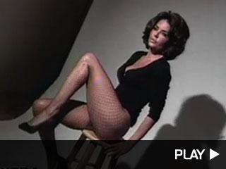 Lisa Rinna poses for Playboy!