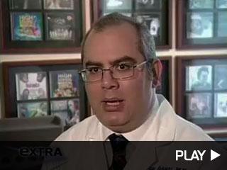 Dr. Shawn Nasseri