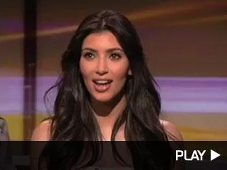 Kim Kardashian says Nobody's Perfect