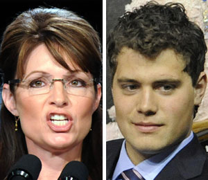Palin Family angered after Levi Johnston appeared on The Tyra Banks Show