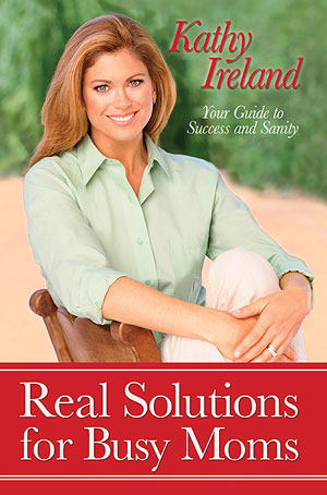Kathy Ireland book
