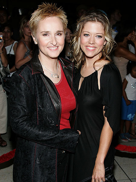 tammy and melissa etheridge