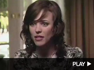 Rachel McAdams in State of Play