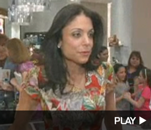 Bethenny Frankel dishes about her date with Alex Rodriguez