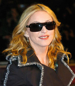 Did Madonna Lie About Her Horse Accident?