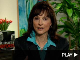Dr. Barbara Firestone talks about Autism
