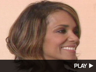 Halle Berry gives back to Jenesee Center