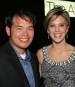 Jon Gosselin hurt by Kate's statement