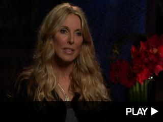 Alana Stewart talks about Farrah Fawcett