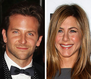 Bradley Cooper talks about his night out with Jennifer Aniston