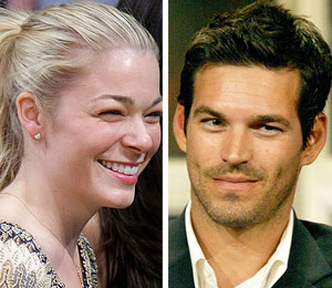 leann rimes meets up with eddie cibrian