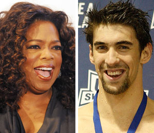 Stars on the Auction Block for Charity