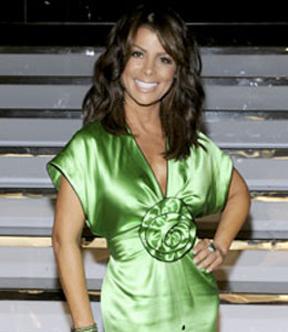 steal paula abdul's fake tan