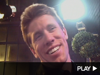 Carl Edwards video diary