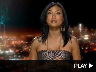LeDish host Jeannie Mai