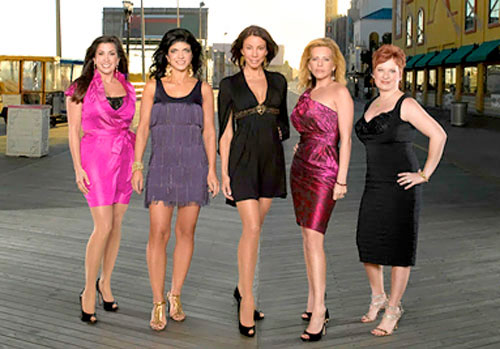Real Housewives moving to DC