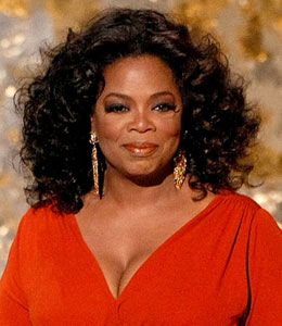 The price of Oprah's approval
