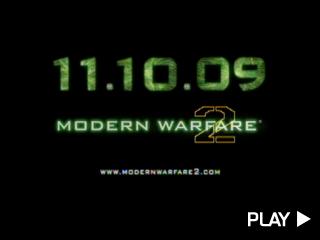 Modern Warfare 2 date