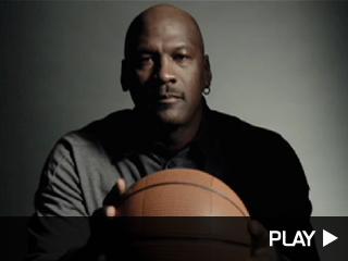 Michael Jordan PSA