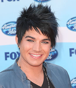 adam lambert is comfortable being himself