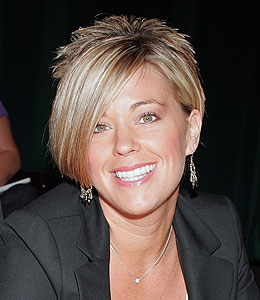 extra exclusive pictures of kate gosselin from high school