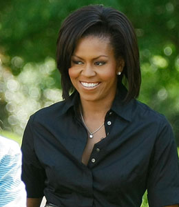 Michelle Obama replaces Chief of Staff