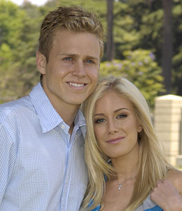 Heidi Pratt rushed to hospital