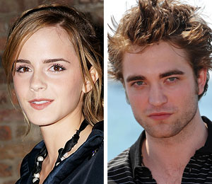 emma watson denies starting twilight romance rumors