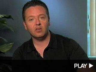 TV psychic medium John Edward