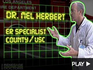 Dr. Mel Herbert
