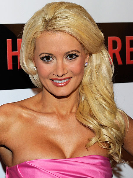 holly madison peep show