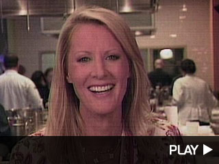 Food Network star Sandra Lee