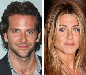 Bradley Cooper and Jennifer Aniston spotted at dinner together in New York City
