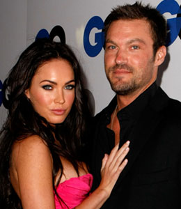 Are Megan Fox and Brian Austin Green back together?
