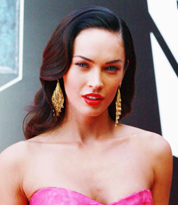 Megan Fox gets personal on 'Extra'