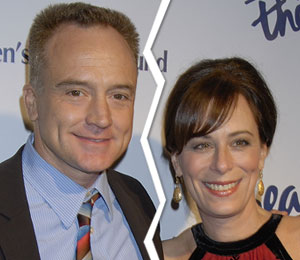 Bradley Whitford and Jane Kaczmarek File for Divorce