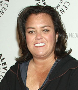 Rosie O'Donnell moves to radio