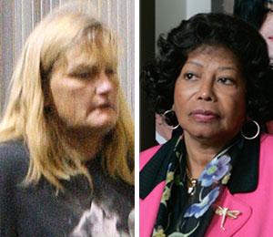 The battle for custody of Michael Jackson's kids