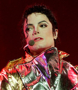 Michael Jackson memorial service on July 7