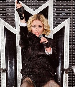 Madonna will pay tribute to her late friend Michael Jackson at her Saturday concert at London's O2 arena.