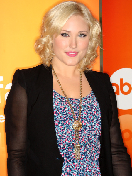 hayley hasselhoff hot