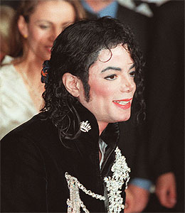 Michael Jackson documentary could be in the works