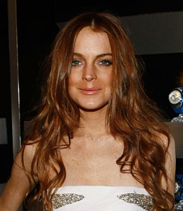 Lindsay Lohan turned down a role in 'The Hangover'