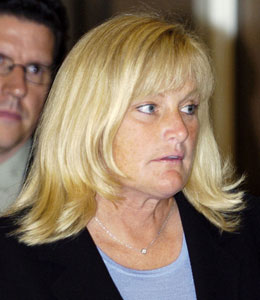 Debbie Rowe 'never' wanted to be a mother.