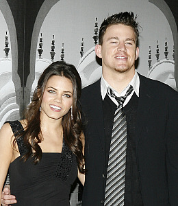 channing tatum marries jenna dewan
