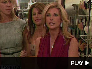 Alexis Bellino, 32-year-old Orange County housewife
