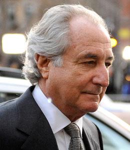 Bernie Madoff had help finding a cushy prison